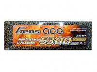 Picture of ACE BATTERIA LIPO 5300 MAH 65C 7,4V ACELIPO5300-65C