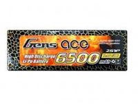 Picture of ACE BATTERIA LIPO 6500 MAH 50C 7,4V ACELIPO6500