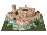 Picture of 1/350 Castillo de Bellver.Palma de Mallorca-Espana S.XIV dim.330x330x165mm (Pcs.3160)