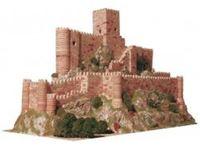 Picture of 1/350 Castillo de Almansa. Almansa-Espana S.XIII dim.510x250x315mm (Pcs.3570)