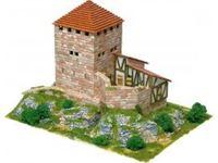 Picture of 1/55 Burg Grenchen. Grenchen-Schweiz.S.X dim.330x250x235mm (Pcs.2300)