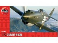 Picture of AirFix - Curtis P-40B A01003
