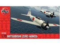 Picture of AirFix - Mitsubishi Zero A01005