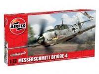 Immagine di AirFix - Messerschmitt BF 109E A01008