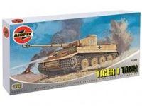 Immagine di AirFix - Tiger I Tank A01308