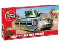 Immagine di AirFix - Matilda Tank A01318