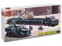 Immagine di AirFix - Airfield Recovery Set A03305