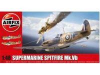 Immagine di AirFix - Supermarine Spitfire MkVB A05125