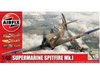 Immagine di AirFix - Supermarine Spitfire Mk.I A05126