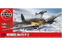 Immagine di AirFix - Heinkel HEIII P2 A06014
