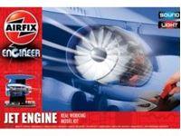 Immagine di AirFix - Jet Engine A20005