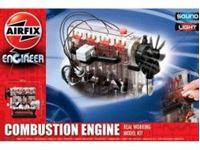 Immagine di AirFix - Internal Combustion Engine A42509