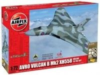 Immagine di AirFix - Avro Vulcan XH558 Vulcan to The Sky A50097