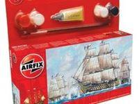Immagine di AirFix - HMS Victory   - Small Starter Set A55104