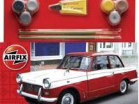 Immagine di AirFix - Triumph Herald - Medium Starter Set A55201