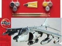 Immagine di AirFix - Harrier GR9  - Large Starter Set A55300