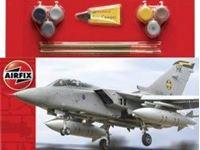 Immagine di AirFix - Tornado F3  - Large Starter Set A55301