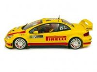 Immagine di Avant Slot - Peugeot 307 WRC - Pirelli 30301