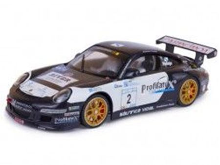 Immagine di Avant Slot - Porsche 997 RS Rally - Vallejo 30501