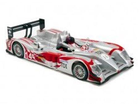 Immagine di Avant Slot - LMP 10 - Le Mans 2010 No.14 Team Kolles 50117