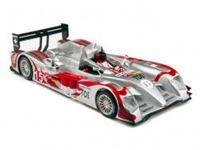 Immagine di Avant Slot - LMP 10 - Le Mans 2010 No.15 Team Kolles 50118