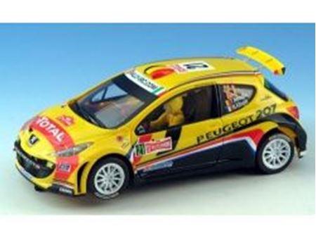 Immagine di Avant Slot - Porsche Spyder ALMS 2007 No. 6 - tuned by Dany Orozco 50602DO