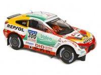 Immagine di Avant Slot - Mitsubishi Lancer Racing - Dakar 09 Peterhansel 50703