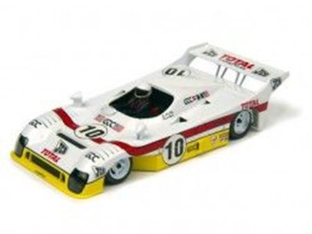 Immagine di Avant Slot - Mirage Gr.8 - No.10 - Le Mans 1976 51201