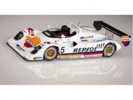 Immagine di Avant Slot - Porsche Kremer 8 - Repsol 51303
