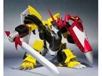 Immagine di Bandai - ROBOT SPIRITS MASHIN HERO WATARU JAKOMAR 12877
