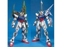 Immagine di Bandai - MG Gundam Launcher/Sword Strike 1/100 16491