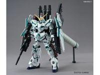Immagine di Bandai - HGUC Gundam Unicorn RX-O Unicorn 1/144 24288