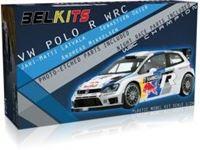 Immagine di 1/24 AUTO VOLKSWAGEN POLO R WRC RED BULL