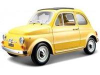 Immagine di Burago - FIAT 500F - 1:24 22098