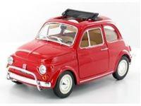 Immagine di Burago - FIAT 500 L 1968 - 1:24 22099