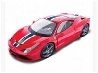 Immagine di Burago - 1/43 Ferrari 458 speciale 36901