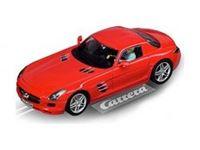 Immagine di Carrera Slot - Mercedes SLS AMG Coupe, rot? CRR20027344