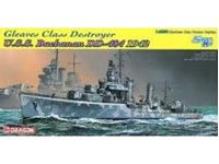 Picture of Dragon - 1/350 U.S.S. BUCHANAN DDG-484 1942 (SMART KIT) 1021D