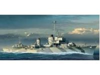 Picture of Dragon - 1/350 German Z32 Destroyer SMART KIT 1065D