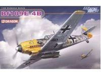 Immagine di Dragon - 1/32 BF 109 E-4B Wing Tech 3225D