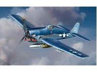 Immagine di Dragon - 1/72 Grumman F6F-3 Hellcat 5060D
