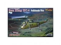 Immagine di Dragon - 1/72 Westland WS-61 Sea King HC.4 Falklands 5073D