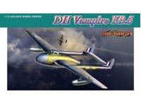 Immagine di Dragon - CH FIGHTER BOMBER VAMPIRE FB.5 5085D