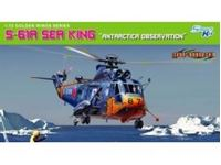 "Immagine di Dragon - S-61A Sea King ""Antarctica Observation"" - SMART KIT in scala 1/72 5111D"