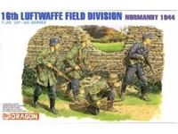 Immagine di Dragon - 16TH LUFTWAFFE FIELD DIVISION 6084D