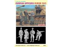 Immagine di 1/35 GERMAN OFFICER (KURSK 1943)