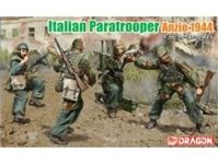 Picture of Dragon - 1/35 Italian Paratroopers (Anzio 1944) 6741D