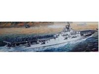 Immagine di Dragon - NAVI 1/700 USS BON HOMME RICHARD 7063D