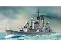 Picture of Dragon - 1/700 U.S.S. CHICAGO CG-11 7121D