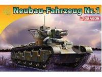 Immagine di Dragon - 1/72 NEUBAU FAHRZEUG NR. 1 7436D